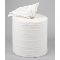 Berties Mini Centrefeed Rolls 2 ply White