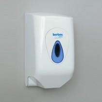 Berties Modular Mini Centre Pull Roll Dispenser White