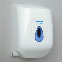 Berties Modular Centre Pull Roll Dispenser Large White