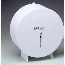 Berties Metal Jumbo Toilet Roll Dispenser
