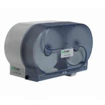 Versatwin Toilet Roll Dispenser