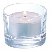Berties Vegas Tealight Holder 50mm dia