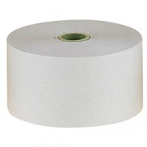 Berties Kitchen Printer Roll 1 Ply 76x76mm Dia 12.7mm Core
