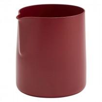 Genware Non-Stick Milk Jug Red 150ml-5oz