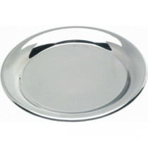 Berties Stainless Steel Tip Tray 14cm-5.5""