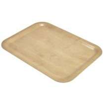 Genware Lightwood Tray 430x330mm