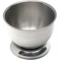 Genware Stainless Steel Egg Cup 40x50mm