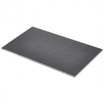 Genware Slate Platter 26.5x16cm
