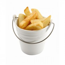 Genware Serving Bucket 11cm Diameter 42cl/15oz