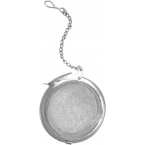 {Randwyck Stainless Steel Tea Ball Infuser}