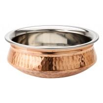 """Utopia Copper Handi Dish 15cm/6"""""""