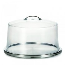 Utopia Cake Plate Low Profile 32.5x4cm