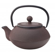 Utopia Mandarin Teapot Rustic with Infuser 67cl/24oz