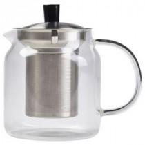Genware Glass Teapot 70cl/24.75oz