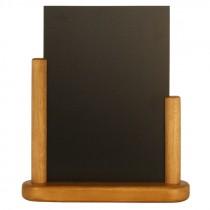 Berties Teak Medium Table Board 15x21cm