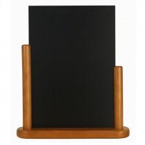 Berties Teak Large Table Board 21x30cm