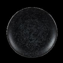 "Churchill Art De Cuisine Menu Shades Coupe Plate Caldera Ash 20.5cm-8"""