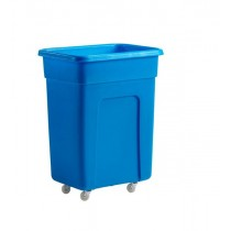 Berties Bottle Skip Trolley 24x18x31