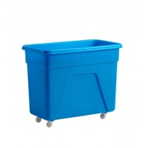 Berties Bottle Skip Trolley  32x18x26.5""