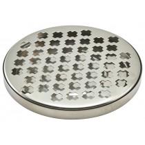 Berties Stainless Steel Round Drip Tray 14cm