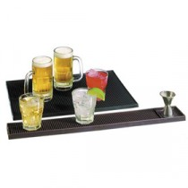 Berties Bar Service Mat  300x450mm