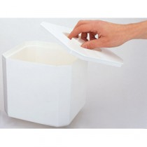 Berties Ice Bucket Square Plastic 5L