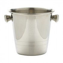 Berties Stainless Steel Mini Ice Bucket 10cm/4""