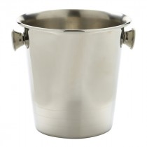 Berties Stainless Steel Mini Ice Bucket 14cm/5.5""