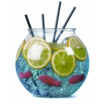 Berties Plastic Cocktail Fish Bowl 100oz/2.8L