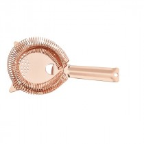 Berties Copper Premium Hawthorne Strainer