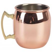 Berties Copper Barrel Mug 40cl/40oz