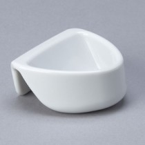 Churchill Options Attachable Plastic Dip Pot 5.8cl/2oz