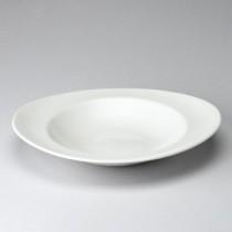 "Churchill Orbit Oval Pasta Plate 30x27cm/12x10.5"""