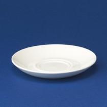 """Churchill Café Saucer Large 16.5cm/6.5"""""""