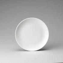 "Churchill Evolve Coupe Plate 17cm/6.5"""