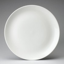 """Churchill Evolve Large Coupe Plate 29cm/11.25"""""""