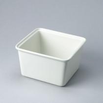 "Churchill White Rectangular Casserole Dish 7""X6.5"""