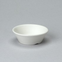 Churchill X Squared Sauce Dish White 5.7cl/2oz