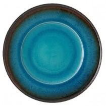 "Casa Alegre Dinner Plate Iris 28.8cm-11.3"""