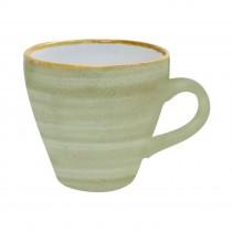 Sango Java Espresso Cup Meadow Green 8cl-2.8oz