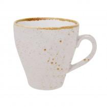 Sango Java Coffee Cup Barley Cream 14cl-5oz