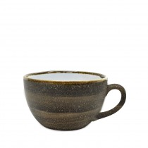 Sango Java Cappuccino Cup Woodland Brown 24cl-8.5oz