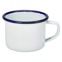 Berties Enamel Espresso Mug 12cl-4.2oz