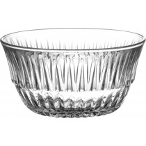 Berties Alinda Glass Bowl 21.5cl/7.25oz