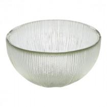 "Berties Glass Snack Bowl 8.6cm/3.4"" 15cl/5.25oz"