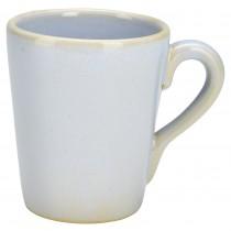 Terra Stoneware Mug White 32cl-11.25oz