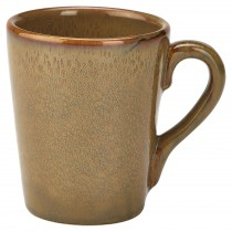 Terra Stoneware Mug Brown 32cl-11.25oz