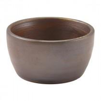 Terra Porcelain Ramekin Rustic Copper 7cl-2.5oz