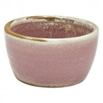 Terra Porcelain Ramekin Rose 13cl-4.5oz