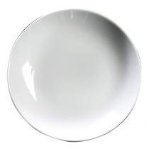 """Genware Couscous Plate 26cm/10.25"""""""